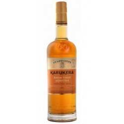 KARUKERA - Rhum Vieux Agricole - 42 %