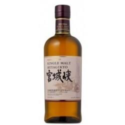 Miyagikyo -Single Malt - 70 cl - 45 % vol - JPN