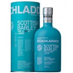 Bruichladdich - The Classic Ladie Scottish Barley - Islay - 70 cl - 50 % vol