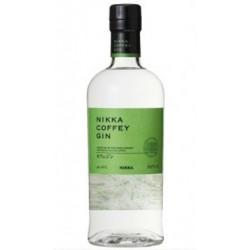 Nikka Coffey Gin - 70 cl - 47% vol - JPN