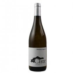 Domaine Laguerre - Le Ciste 2018 - AOP Côtes du Roussillon Blanc