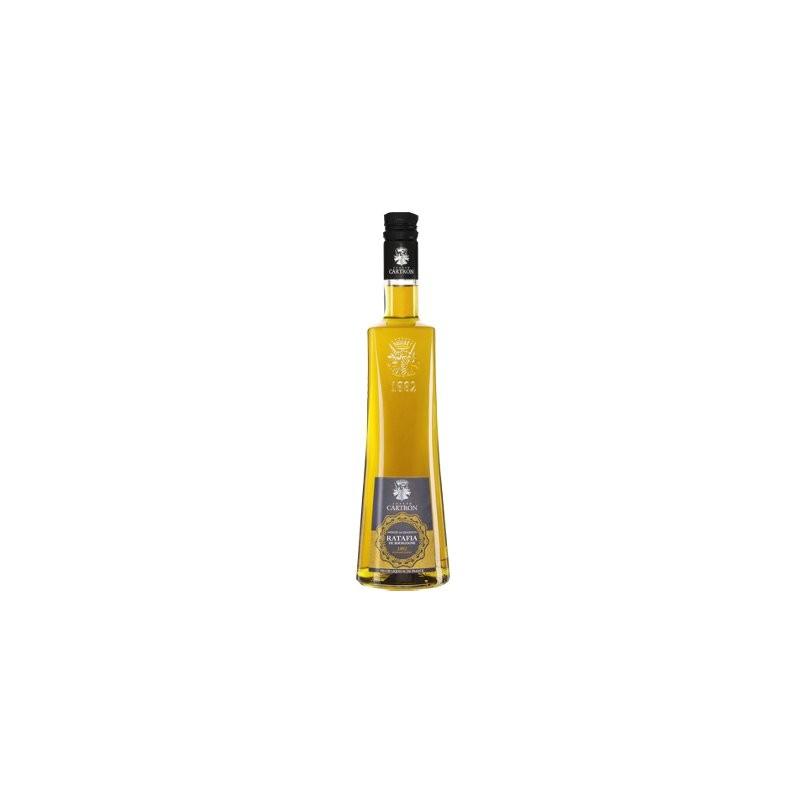Maison Cartron - Ratafia de Bourgogne - 75 cl - 18% vol.