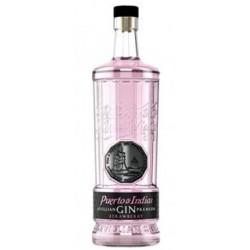 Gin Puerto de Indias - Fraise - 70 cl - 37.5% vol