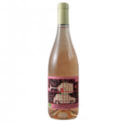 Cave Aux Fioles - Départ en Vacances Rosé 2020 - IGP Côtes Catalanes