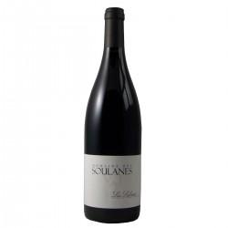 Domaine des Soulanes - Les Salines - 2018 - IGP Côtes Catalanes
