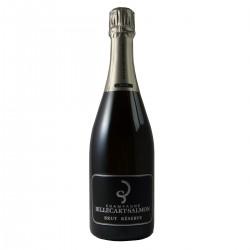 Champagne Billecart Salmon - Brut Réserve - AOP Champagne