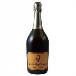 Champagne Billecart Salmon - Brut Rosé - AOP Champagne