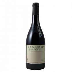 La Mariota - Vendemiaires 2018 - IGP Côtes Catalanes