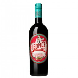 Leonce - Vermouth Maury rouge - 16%