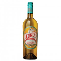 Leonce - Vermouth Sauvignon blanc - 16%