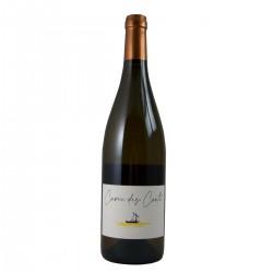 Famille de Conti - Cuvée des Conti 2019 - AOP Bergerac Blanc sec