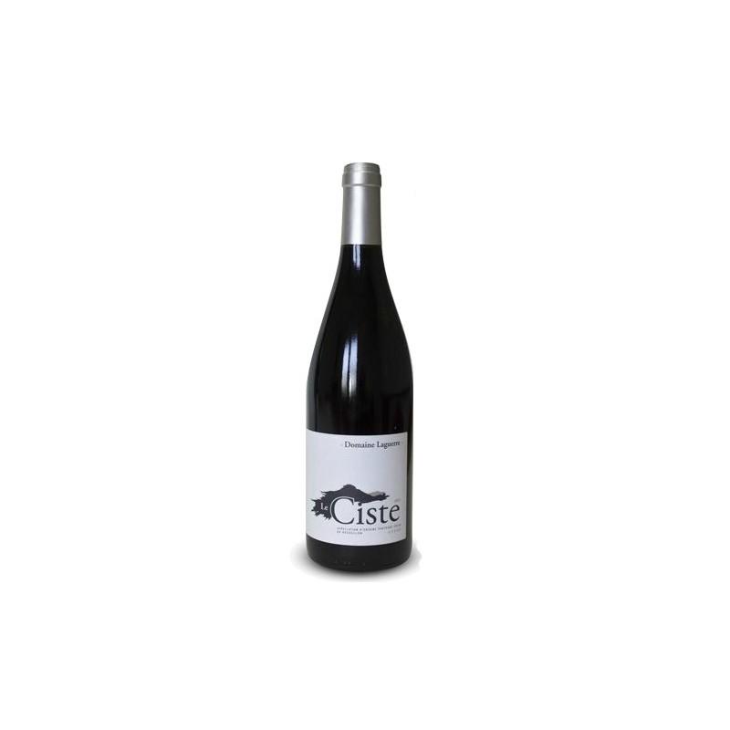 Domaine Laguerre - Eos 2020 - AOP Côtes du Roussillon Rouge
