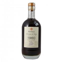 Domaine Singla - Héritage du Temps 1960 - 50 cl - AOP Rivesaltes Ambré