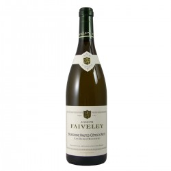 Domaine Faiveley - Les Dames Huguettes 2018 - AOP Hautes-Côtes de Nuits Blanc