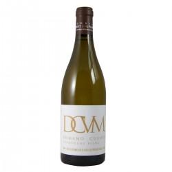 DCVM - Romano Cuenta - AOP Bourgogne blanc 2018