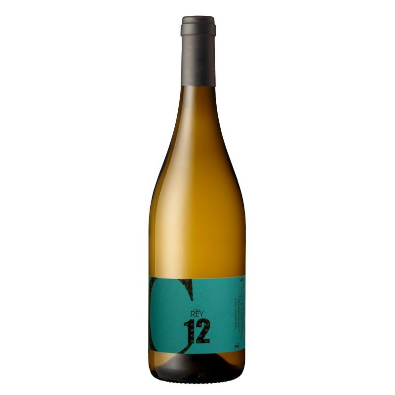 Chateau de Rey - C12 Vermentino - 2020 - IGP Côtes Catalanes