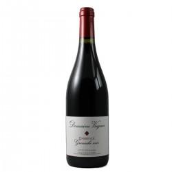 Domaine Vaquer - Exigence Grenache noir 2018 - IGP Côtes Catalanes