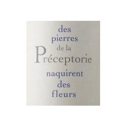 La Préceptorie - Des pierres naquirent des fleurs - IGP Rancio Sec - 50 cl