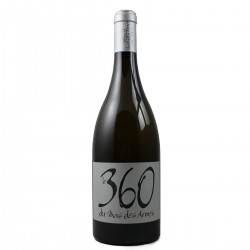 Mas Des Armes - 360 Blanc 2020 - Pays d'Herault